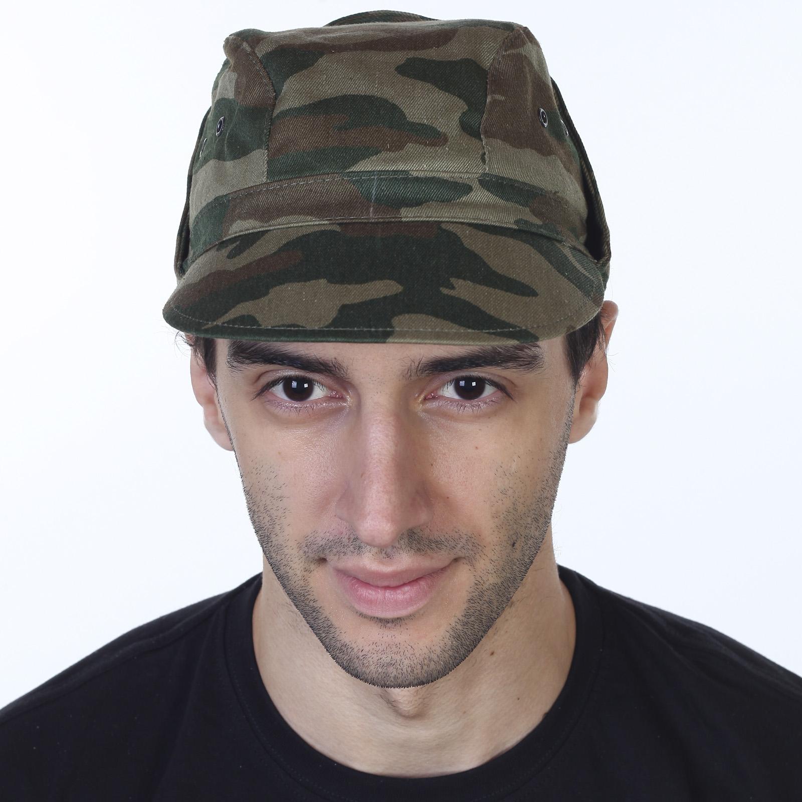 Армейская кепка ВСР-98 «Флора»