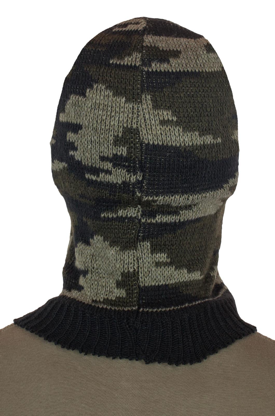 Армейская маска камуфляжная с доставкой