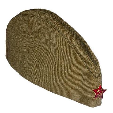 Армейская пилотка