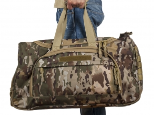 Купить армейскую полевую сумку 08032B