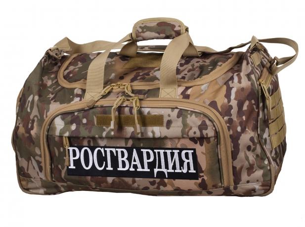 Армейская полевая сумка 08032B Росгвардия