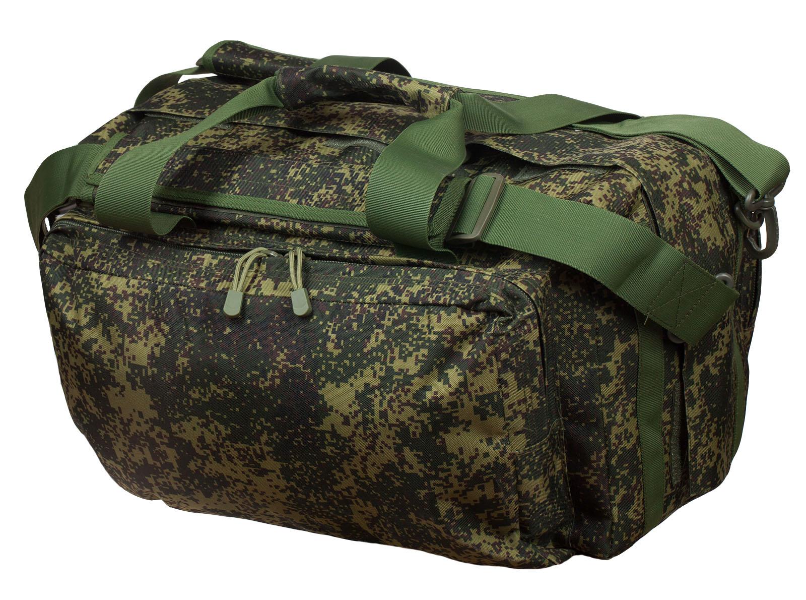 Армейская полевая сумка с эмблемой Рыболовного спецназа заказать с доставкой или самовывозом