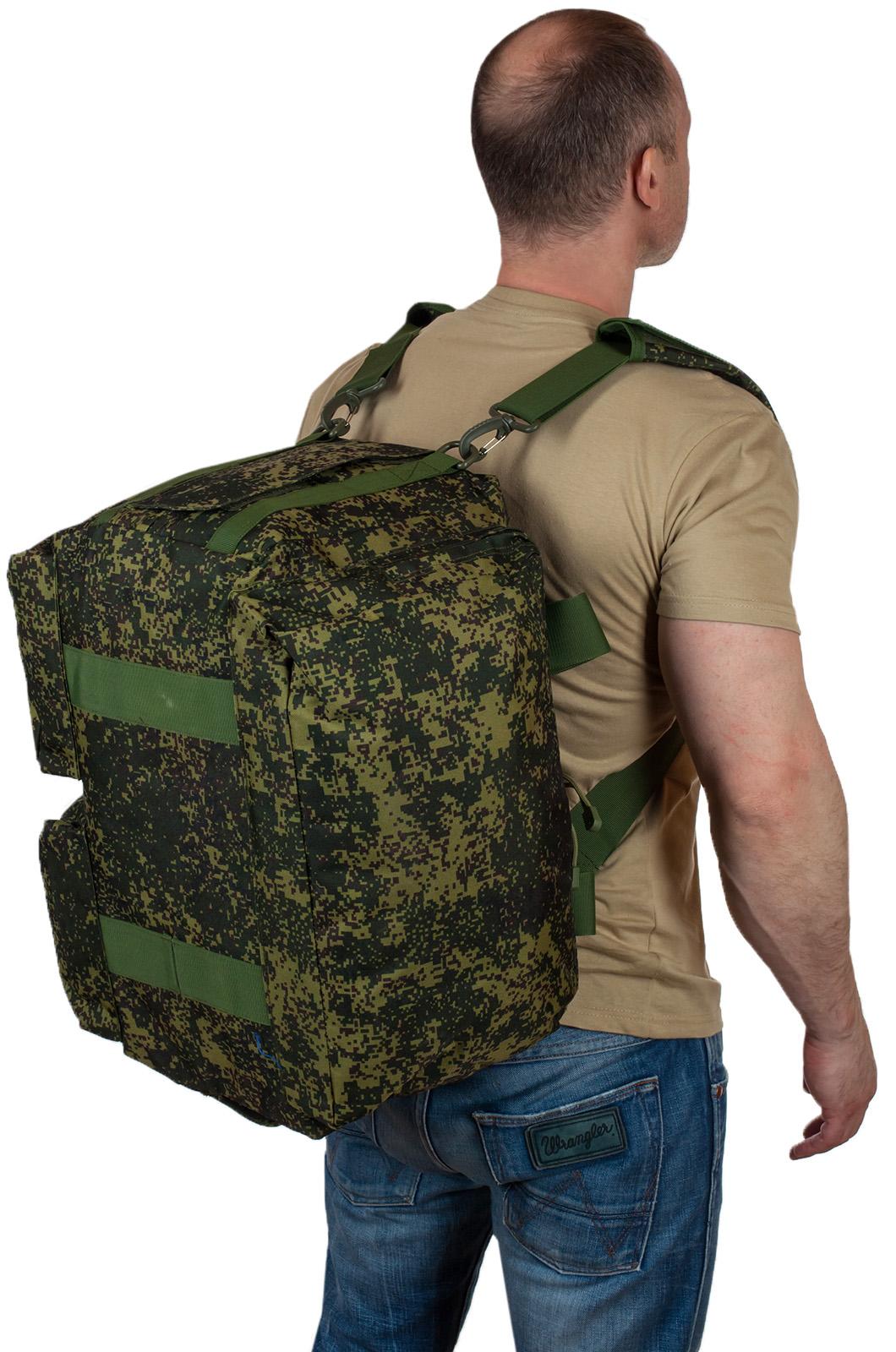 Армейская полевая сумка с эмблемой Рыболовного спецназа купить онлайн