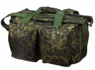Армейская сумка пиксельная