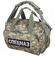 Настоящая армейская сумка Спецназа