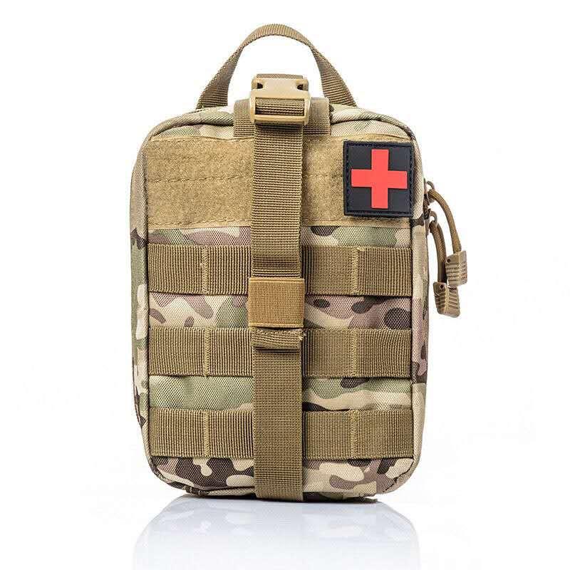 Аварийно-спасательная аптечка