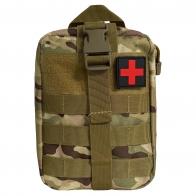 Армейская тактическая аптечка