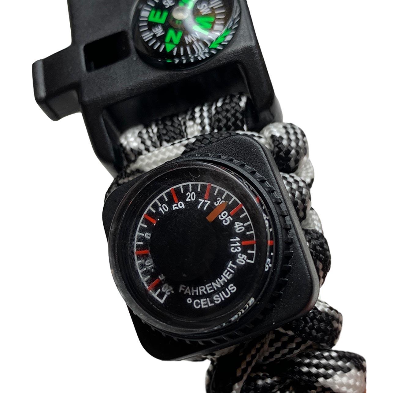 Армейские часы для выживания EMAK Japan MOVT