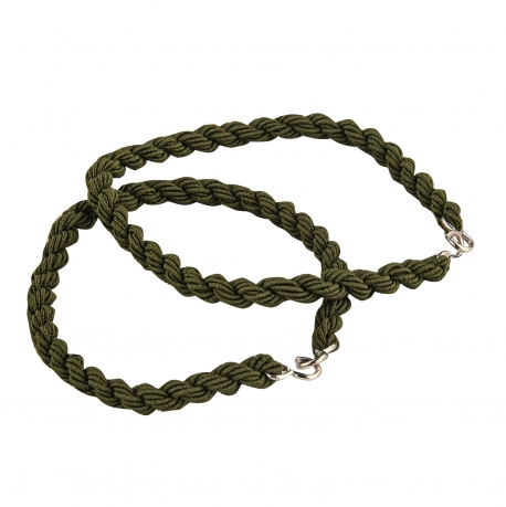 Армейские эластичные подвязки для брюк (пара)