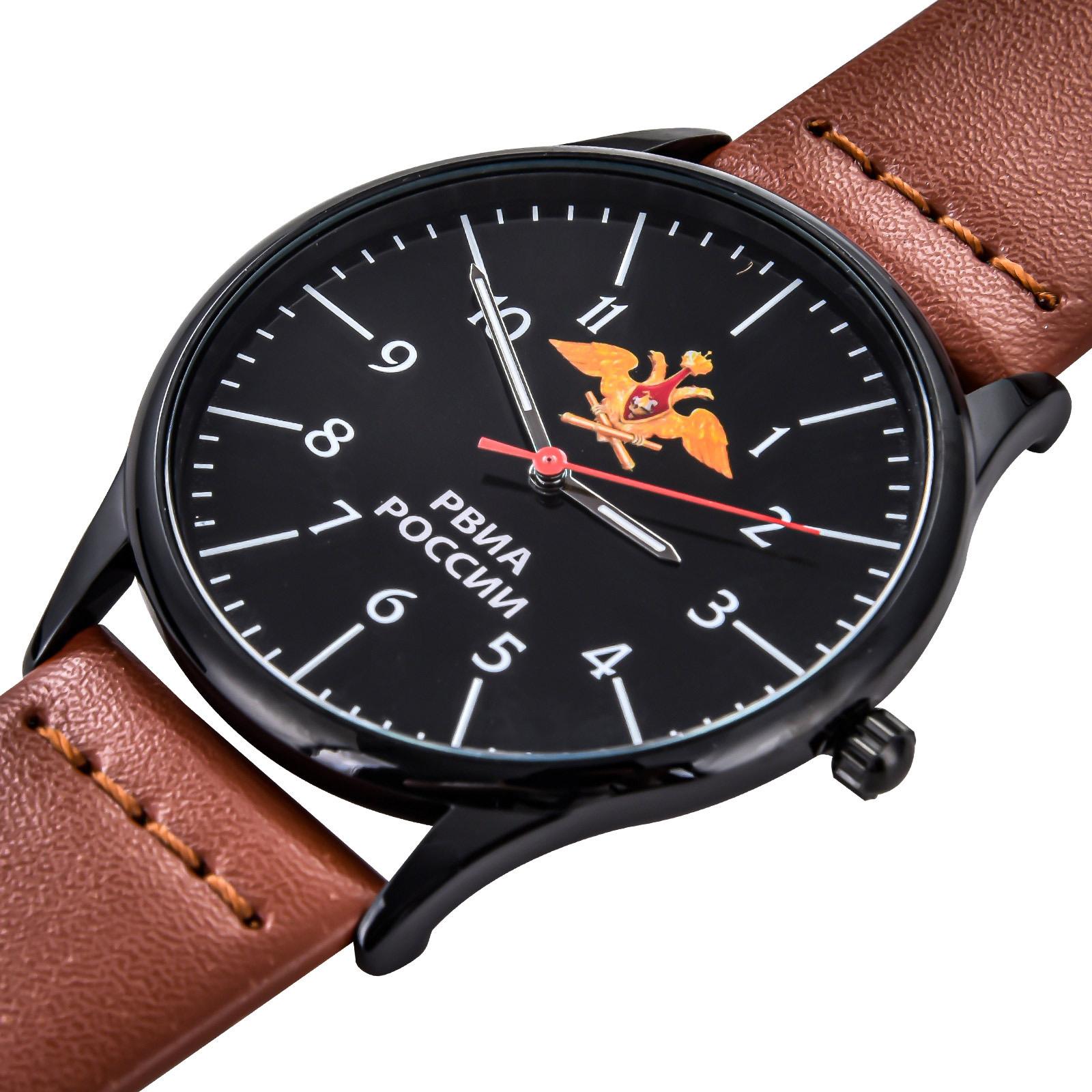 Армейские командирские часы РВиА