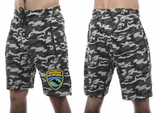 Армейские мужские шорты заказать в Военпро
