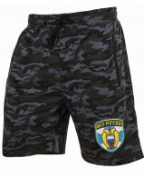 Армейские мужские шорты нашивкой ФСО