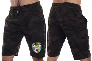 Армейские надежные шорты с нашивкой ФСО - купить в Военпро