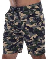 Армейские мужские шорты Blue Sky Wheat с карманами