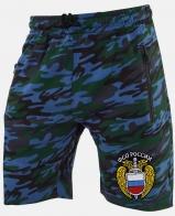 Купить армейские шорты для парней с эмблемой ФСО