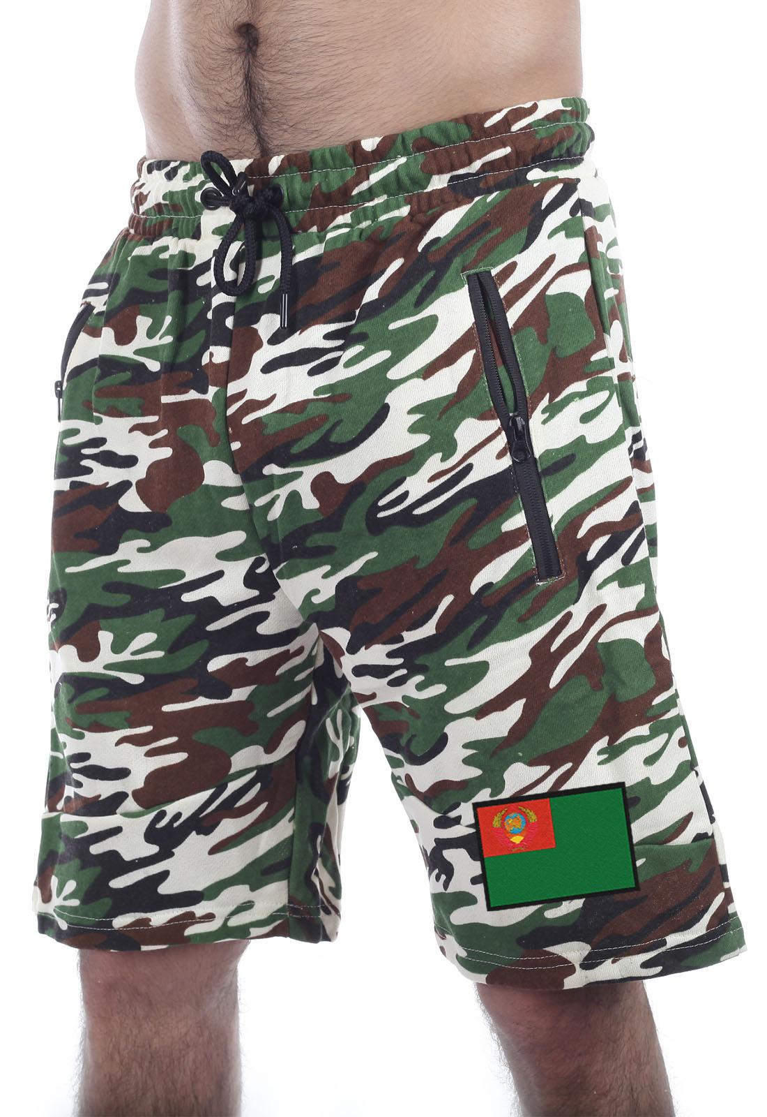 Мужские шорты недорого онлайн