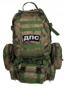 Армейский большой рюкзак-трансформер ДПС - купить выгодно