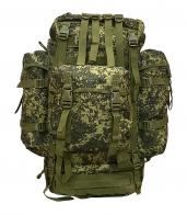 Армейский экспедиционный рюкзак (100 литров, цифра)