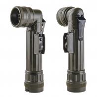 Армейский Г-образный фонарь 5ive Star Gear Dark Olive со сменными фильтрами