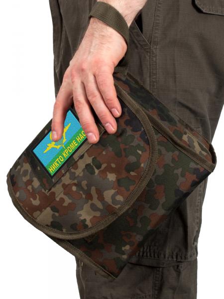 Армейский мужской нессер заказать в Военпро