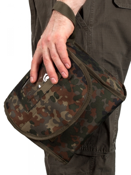 Армейский несессер для войск спецназначения