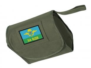 Армейский нессессер для офицера ВДВ заказать в Военпро