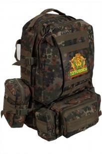 Армейский походный рюкзак US Assault ПОГРАНВОЙСКА - заказать в подарок