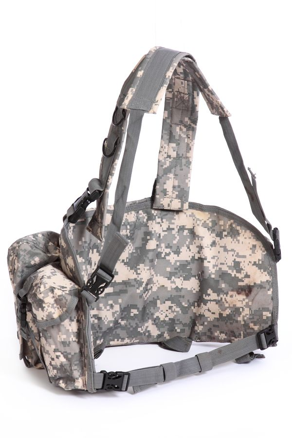 Армейский разгрузочный жилет (ACUPAT)