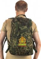 Армейский рейдовый рюкзак с нашивкой Погранвойска