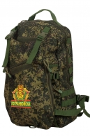 Армейский рейдовый рюкзак с нашивкой Погранвойска - заказать выгодно