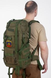 Армейский рейдовый рюкзак РВСН заказать в Военпро