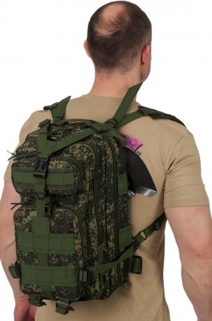 Армейский рюкзак   Купить армейский военный рюкзак