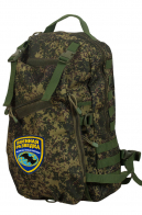 Армейский штурмовой рюкзак РАЗВЕДКИ в цифровом камуфляже