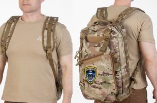 Армейский тактический рюкзак Спецназа ГРУ