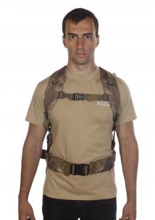 Армейский штурмовой рюкзак (40 литров, Kryptek)