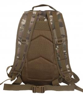 Армейский штурмовой рюкзак камуфляжа Multicam - выгодная цена