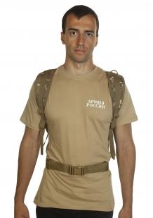 Армейский штурмовой рюкзак камуфляжа Multicam с доставкой