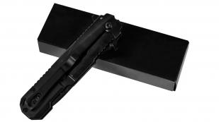 Армейский складной нож из стали 3Cr13