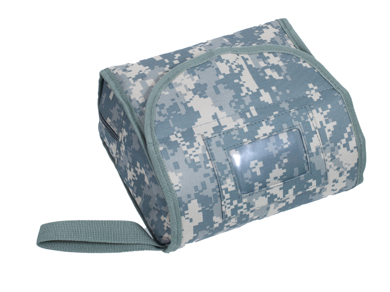 Армейский спецназовский несессер