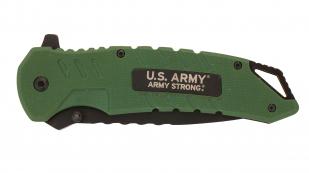 Армейский тактический нож US Army Extractor A-A1018BP (США)