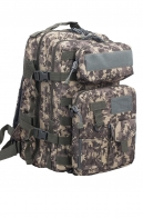 Армейский тактический ранец с подсумками (30 литров, AcuPat)