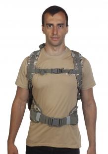 Армейский тактический рюкзак камуфляж ACU - заказать онлайн