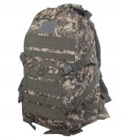 Армейский тактический рюкзак камуфляж ACU
