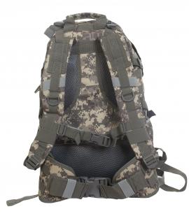 Армейский тактический рюкзак камуфляж ACU - по самой выгодной цене