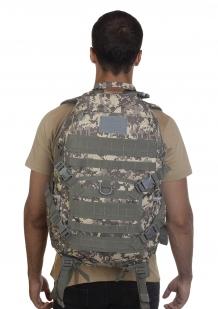 Армейский тактический рюкзак камуфляж ACU - оптом и в розницу