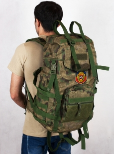Армейский тактический рюкзак MultiCam A-TACS FG УГРО - купить в подарок