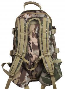 Армейский тактический рюкзак с нашивкой ВМФ - заказать с доставкой