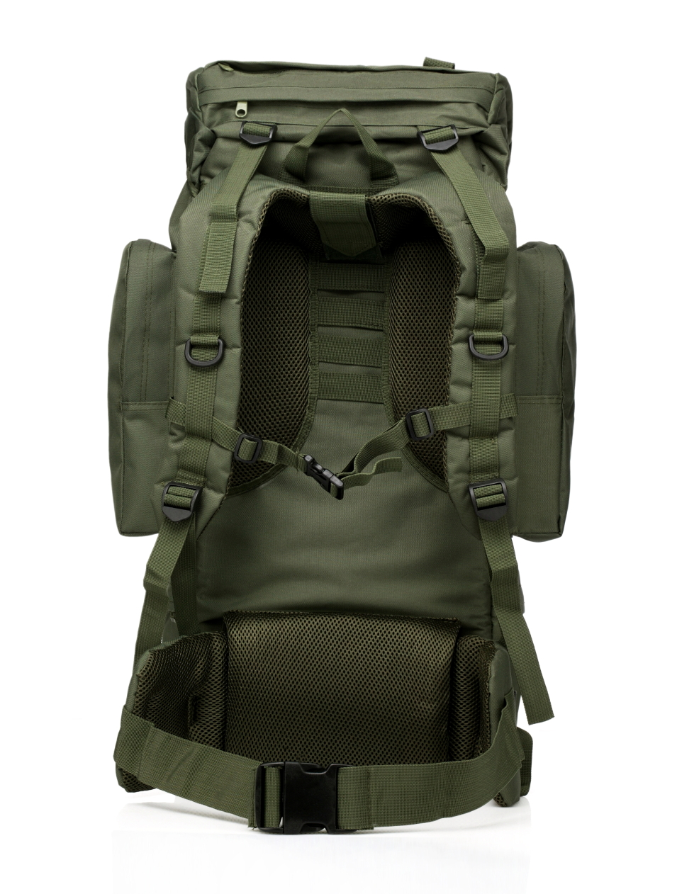 Армейский тактический рюкзак с в нашивкой Пограничной службы - купить по лучшей цене