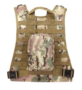 Армейский тактический жилет-разгрузка для охоты с доставкой по России