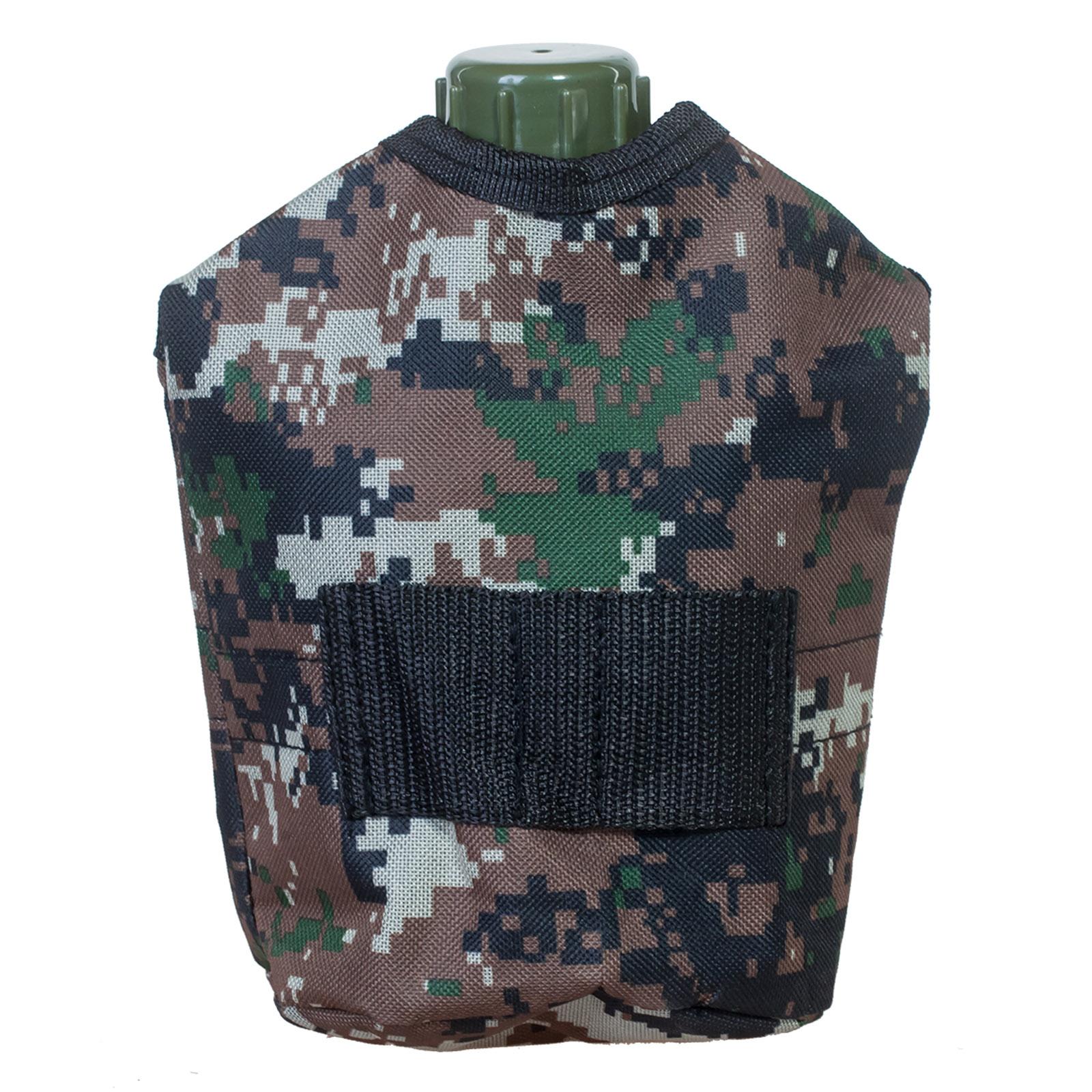 Заказать армейский термочехол камуфляжа Marpat Digital Woodland
